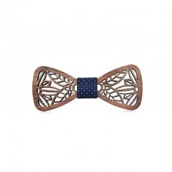 Dětský Dřevěný motýlek vyřezávaný